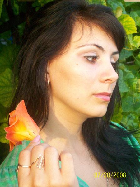 A nice woman - Belaruswomenmarriage.com