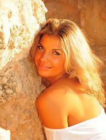 A pretty girl - Belaruswomenmarriage.com