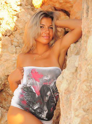 Beautiful woman - Belaruswomenmarriage.com