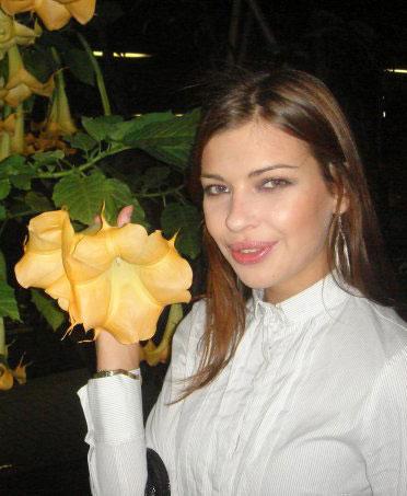 Ladies beautiful - Belaruswomenmarriage.com
