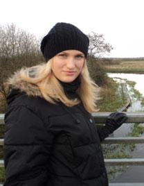 Belaruswomenmarriage.com - Lady with