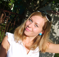 Belaruswomenmarriage.com - Looking woman