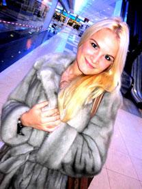Nice lady - Belaruswomenmarriage.com