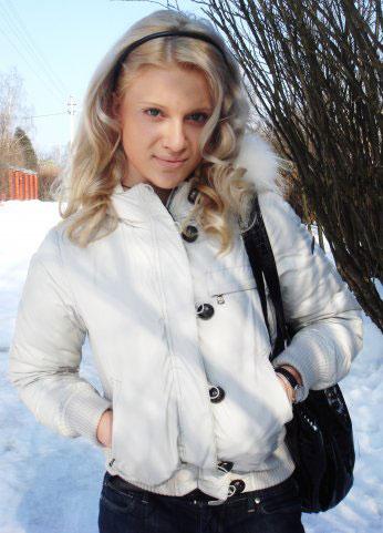 Photos of beautiful women - Belaruswomenmarriage.com