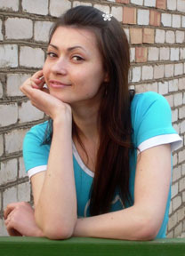 Pretty and sexy - Belaruswomenmarriage.com