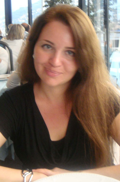 Belaruswomenmarriage.com - Serious model