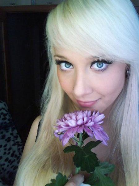 Sexual woman - Belaruswomenmarriage.com