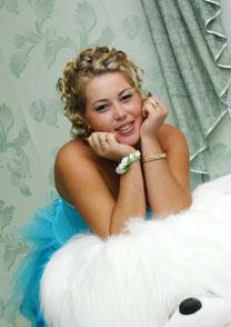 Sexy bride - Belaruswomenmarriage.com