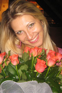 Sexy lady with the pretty - Belaruswomenmarriage.com