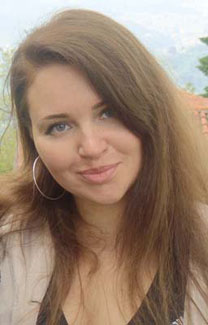 Belaruswomenmarriage.com - Single lady