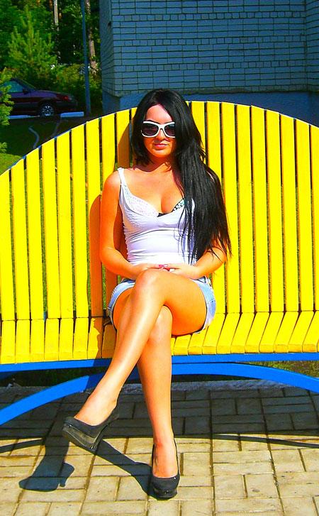 Young beautiful - Belaruswomenmarriage.com